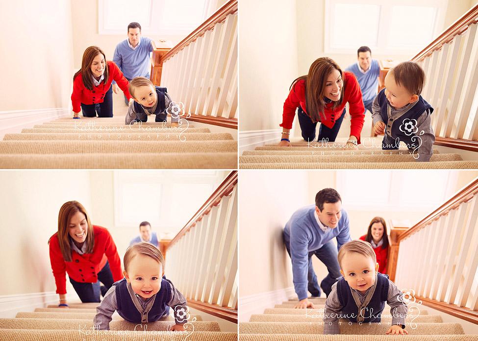 Cleveland Family Portraits