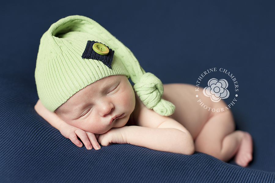 Cleveland Newborn Photographer Katherine Chambers