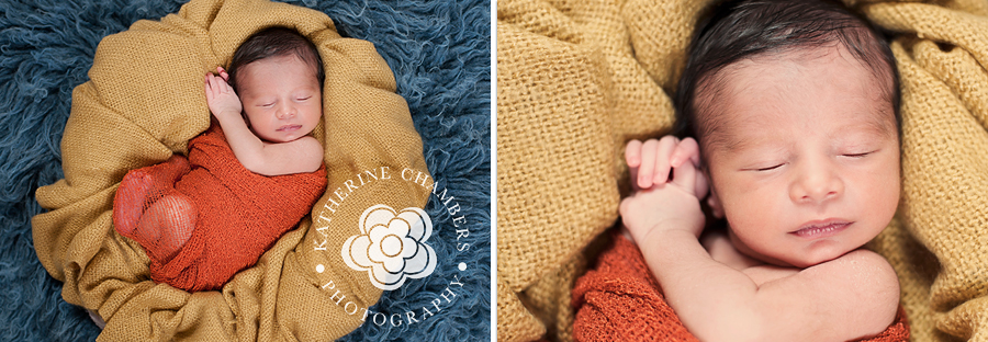 Newborn Photography, Katherine Chambers Photography, www.katherinechambers.com