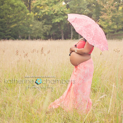 Cleveland Maternity Photography