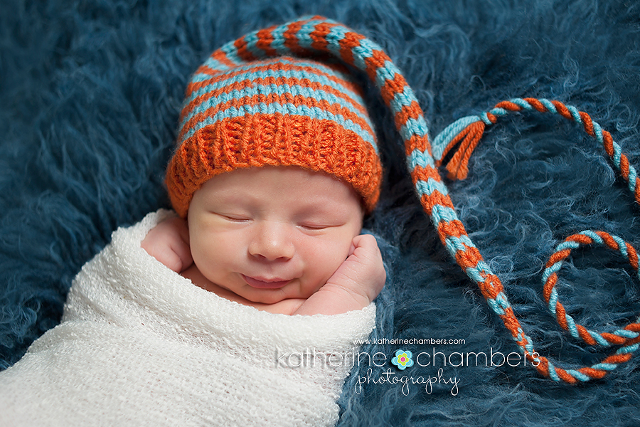 Cleveland Baby Photography, Newborn Photography, Katherine Chambers Photography, www.katherinechambers.com