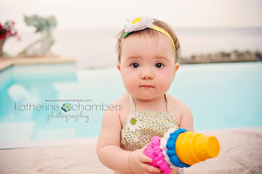 Cleveland Baby Photography, Cleveland Newborn Photography, Katherine Chambers Photography, www.katherinechambers.com
