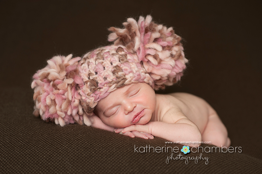Cleveland Baby Photography, Cleveland Newborn Photography, Katherine Chambers Photography, www.katherinechambers.com