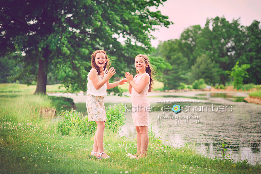Cleveland family photographer, Cleveland children
