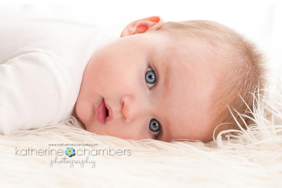 www.katherinechambers.com, Katherine Chambers Photography, Cleveland baby photographer
