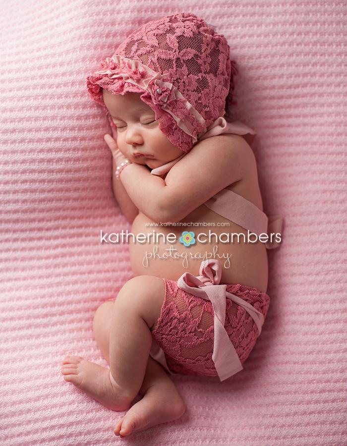 Ella | www.katherinechambers.com, Cleveland Newborn Photographer, Katherine Chambers Photography