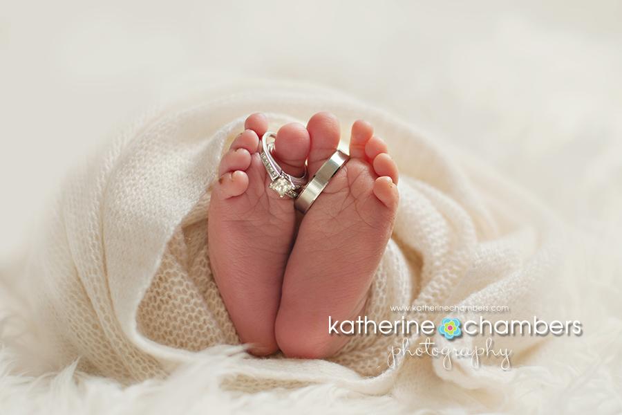 www.katherinechambers.com, Cleveland Newborn Photographer, Katherine Chambers Photography