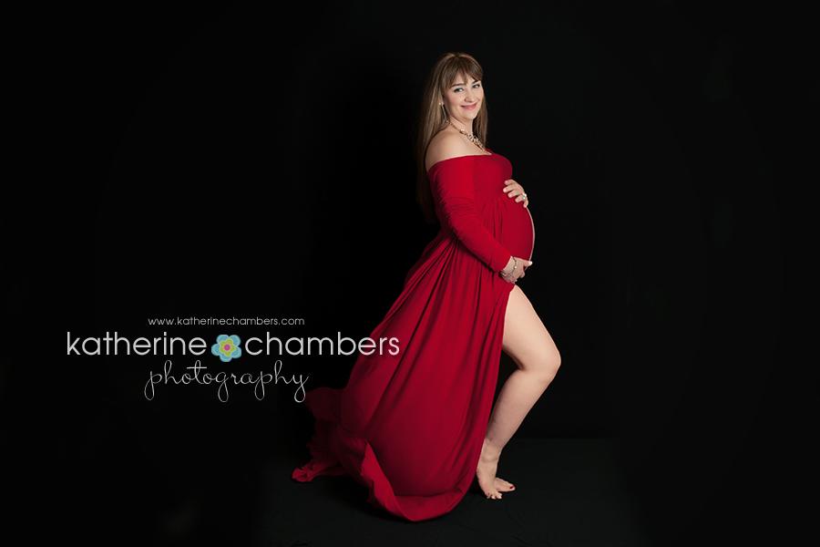 www.katherinechambers.com, Katherine Chambers Photography, Cleveland Maternity photographer, Winter maternity (7)