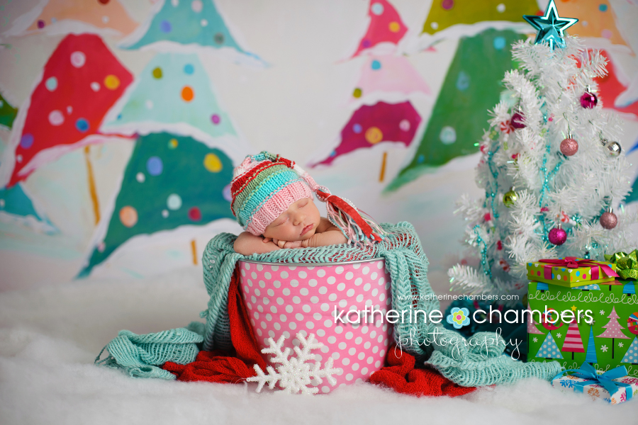 www.katherinechambers.com Cleveland Holiday Photography, Babies and Children (2)