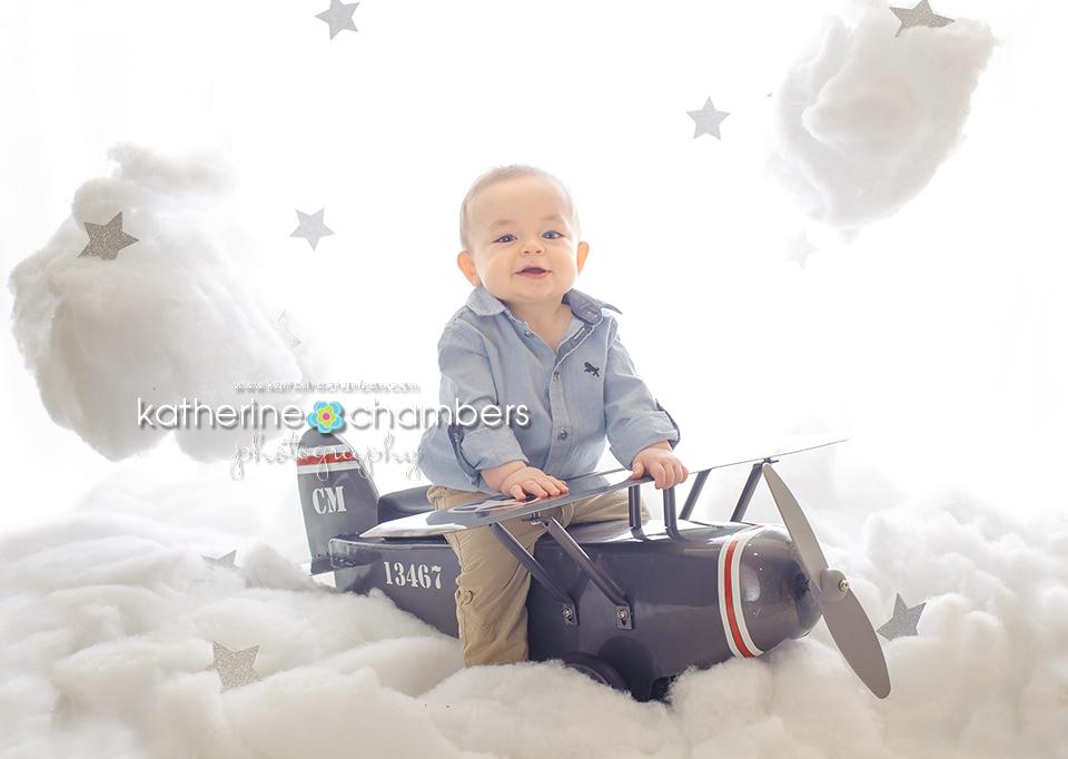 www.katherinechambers.com, Katherine Chambers Photography, Cleveland baby photographer, airplane, valentine, baby boy (11)