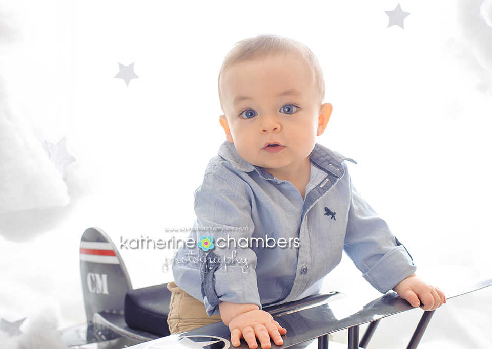 www.katherinechambers.com, Katherine Chambers Photography, Cleveland baby photographer, airplane, valentine, baby boy (8)