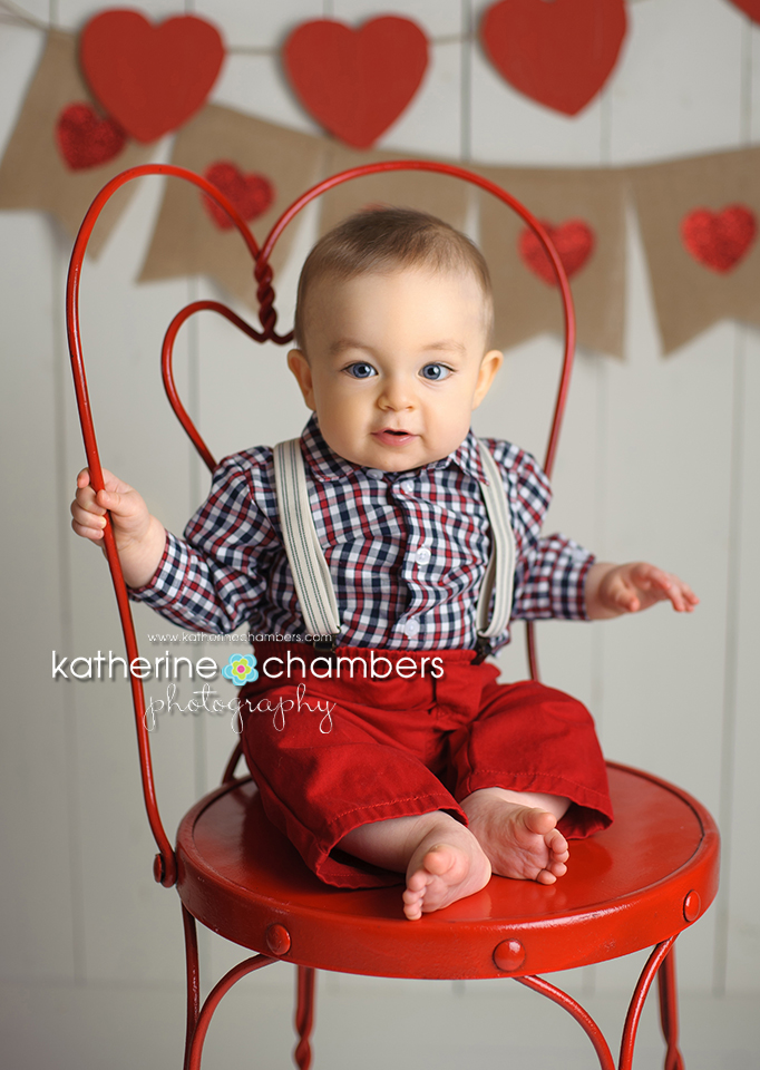 www.katherinechambers.com, Katherine Chambers Photography, Cleveland baby photographer, airplane, valentine, baby boy (10)