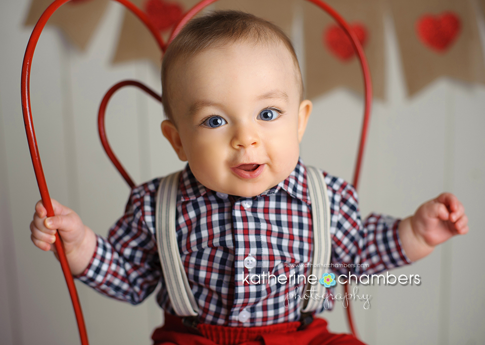 www.katherinechambers.com, Katherine Chambers Photography, Cleveland baby photographer, airplane, valentine, baby boy (4)