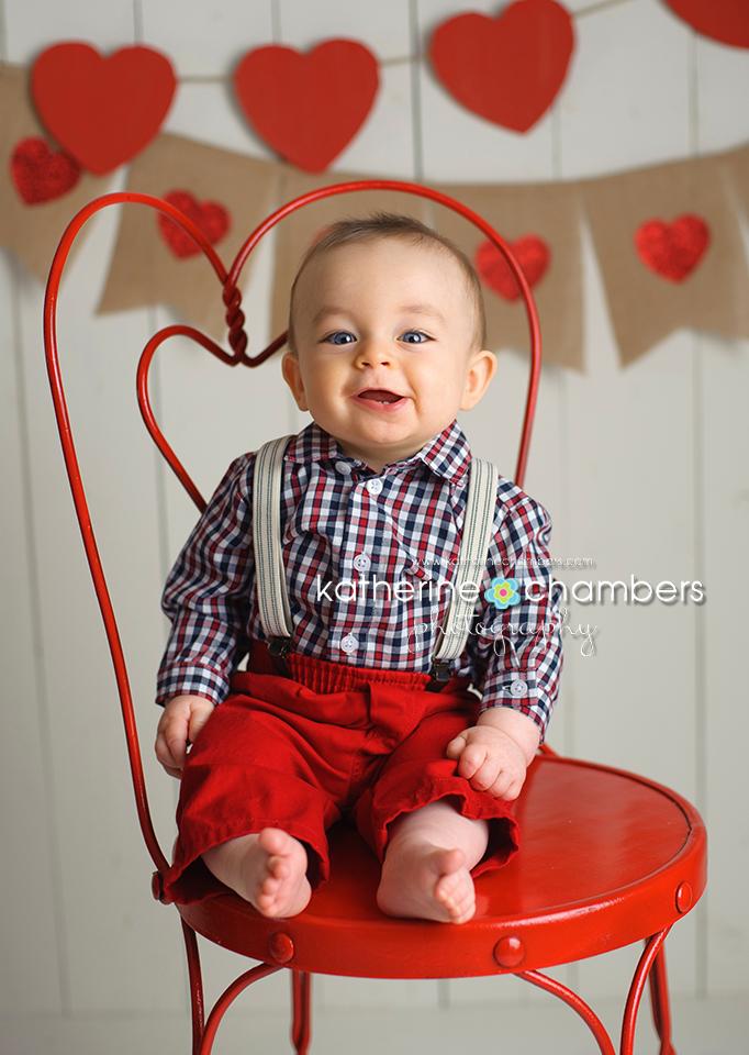 www.katherinechambers.com, Katherine Chambers Photography, Cleveland baby photographer, airplane, valentine, baby boy (15)