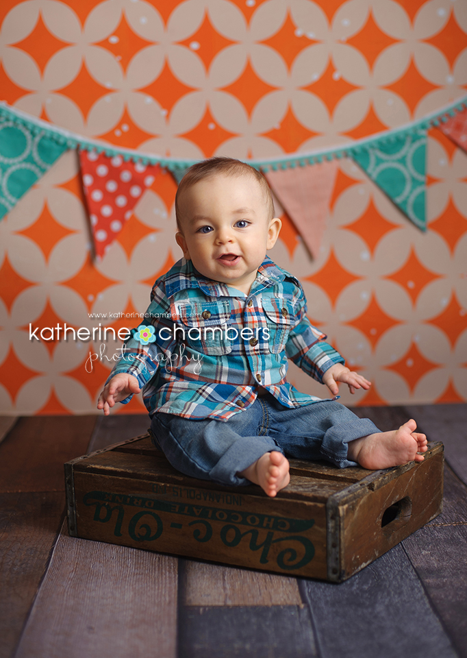 www.katherinechambers.com, Katherine Chambers Photography, Cleveland baby photographer, airplane, valentine, baby boy (5)