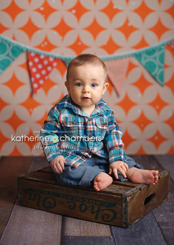 www.katherinechambers.com, Katherine Chambers Photography, Cleveland baby photographer, airplane, valentine, baby boy (16)