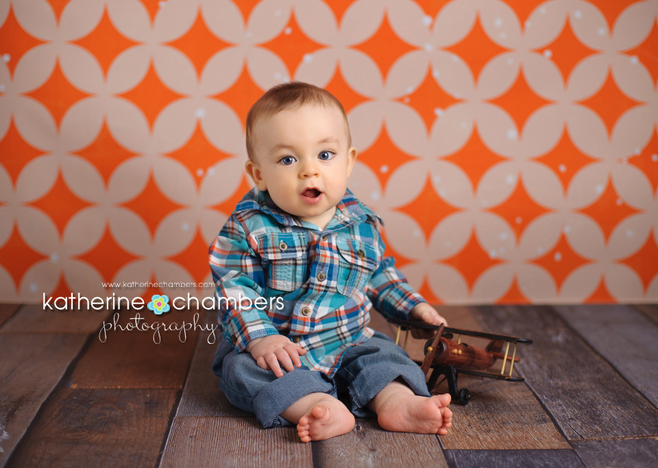 www.katherinechambers.com, Katherine Chambers Photography, Cleveland baby photographer, airplane, valentine, baby boy (14)
