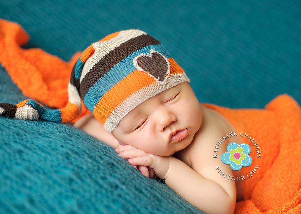 Cleveland Newborn Photographer, Katherine Chambers Photography, www.katherinechambers.com (10)