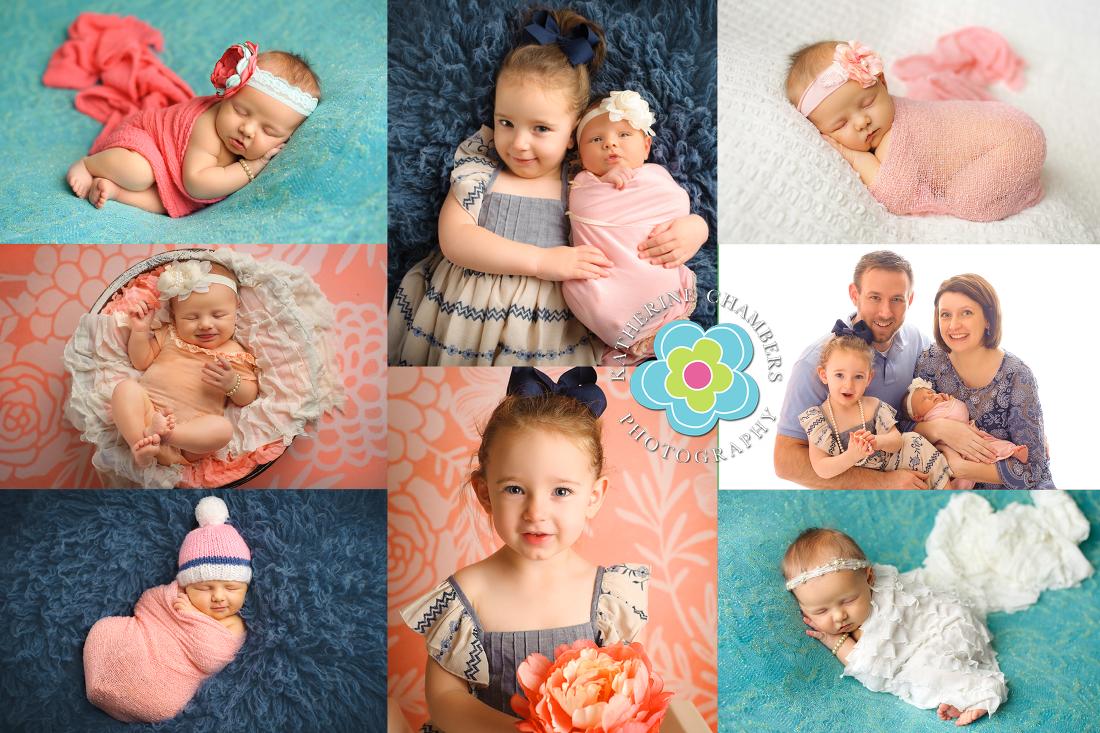 Katherine Chambers Newborn Photographer