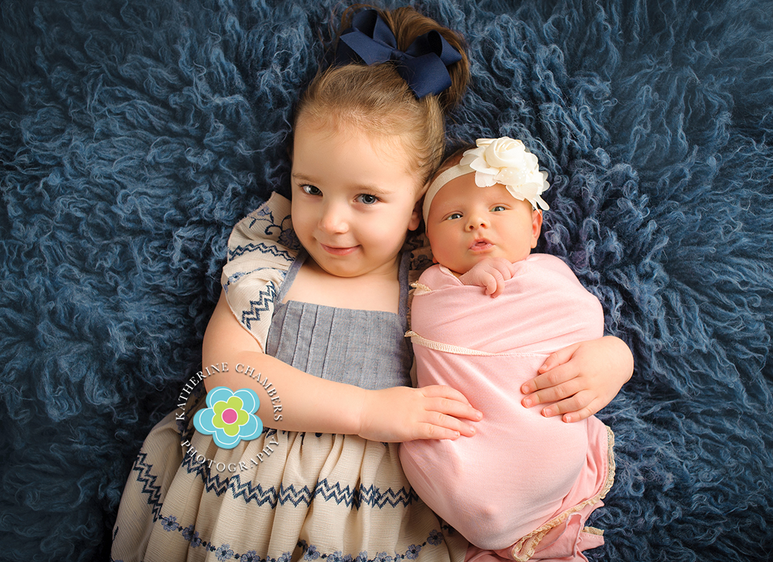Cleveland, Ohio Newborn Baby Photographer (3)