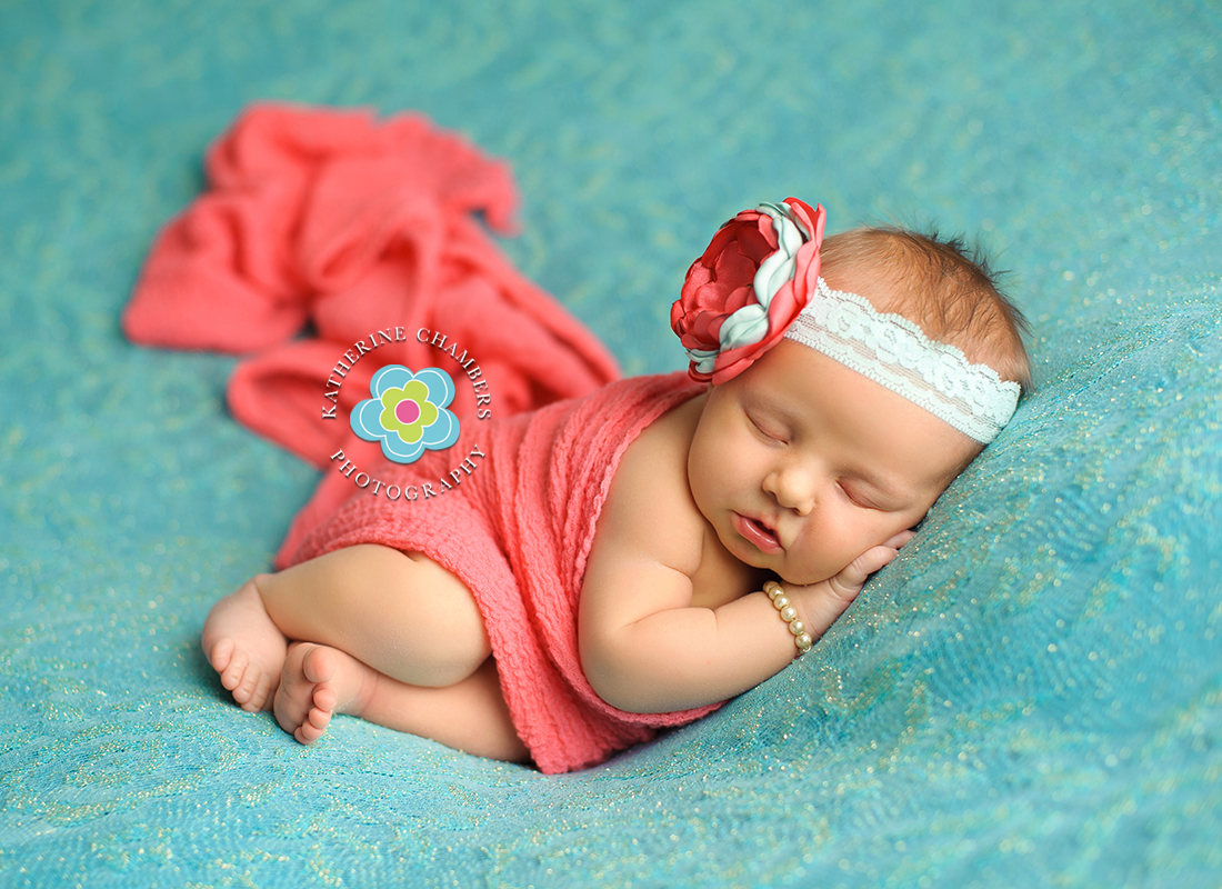 Cleveland, Ohio Newborn Baby Photographer (1)