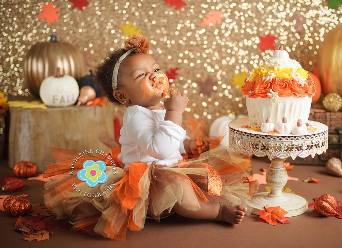 www.katherinechambers.com, Cleveland Cake Smash, Cleveland Baby Photography, Katherine Chambers Photography (2)