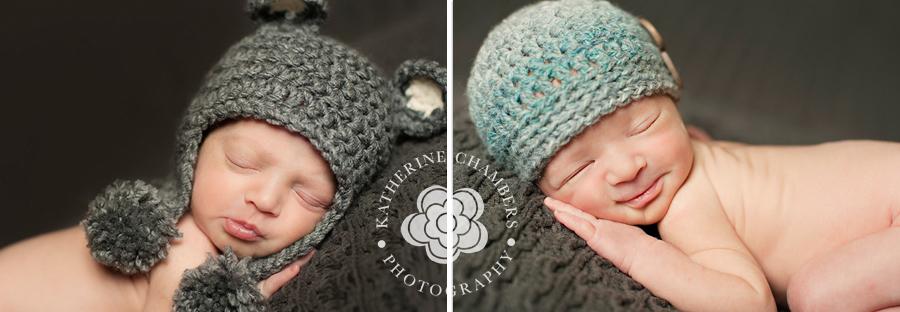 Cleveland Newborn twins