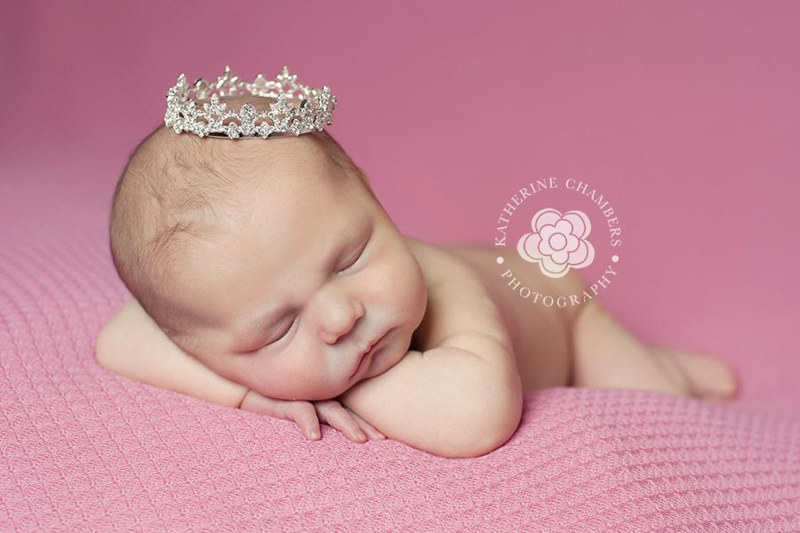 Cleveland newborn photographer katherine chambers photography cleveland baby photography