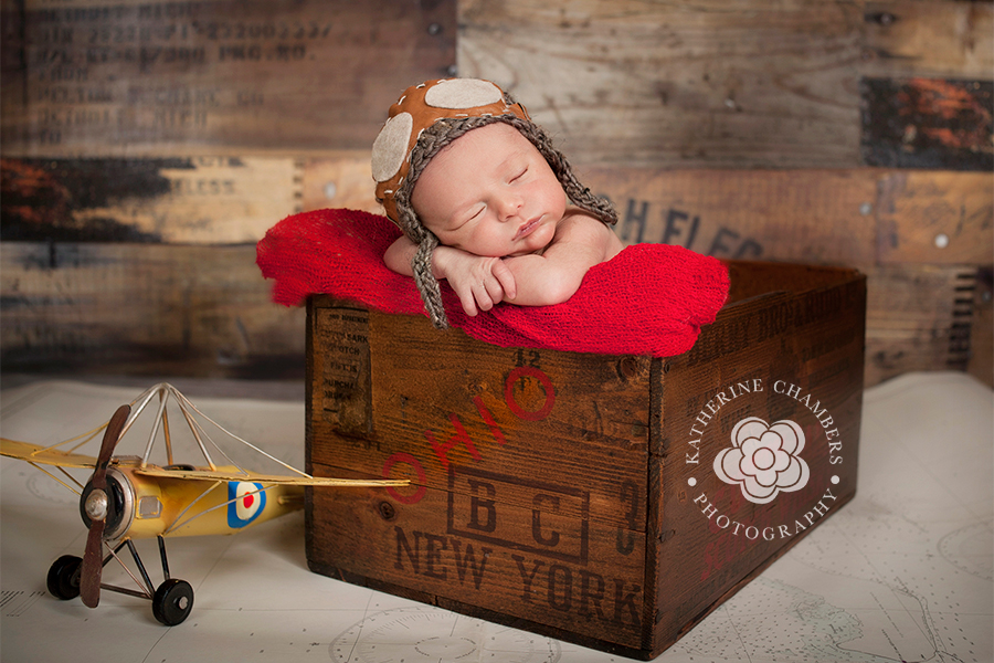 Newborn Photography Cleveland