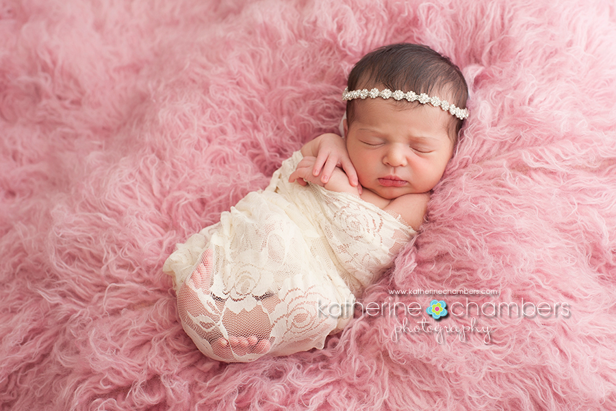 Newborn Baby Picture Ideas For Girls