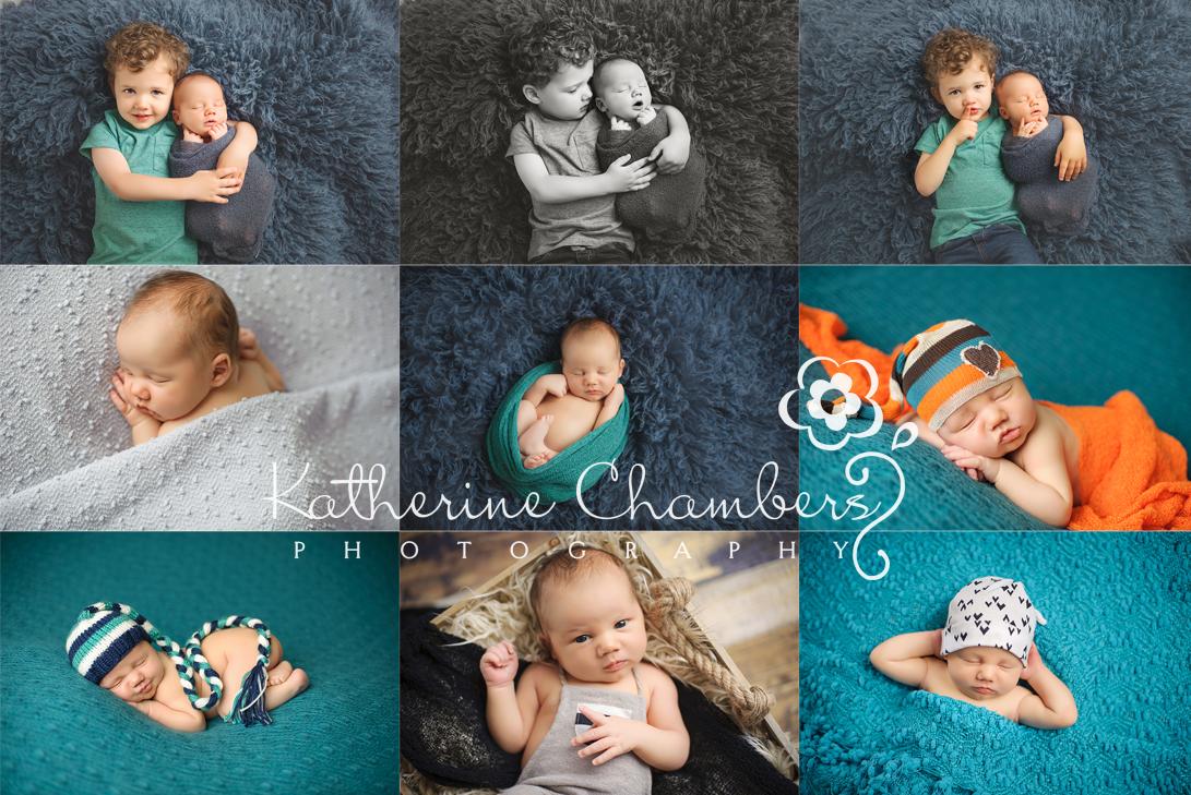 Cleveland Newborn Photographer, Katherine Chambers Photography, www.katherinechambers.com
