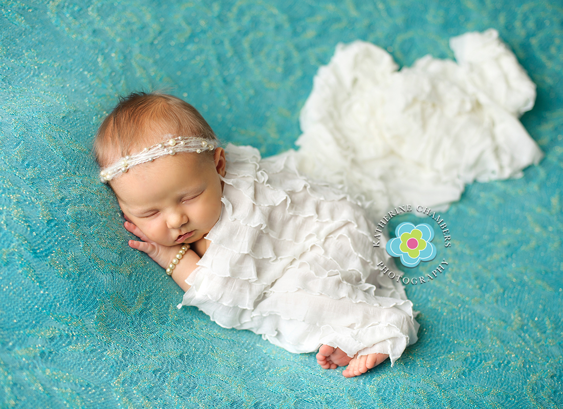 Cleveland, Ohio Newborn Baby Photographer (7)