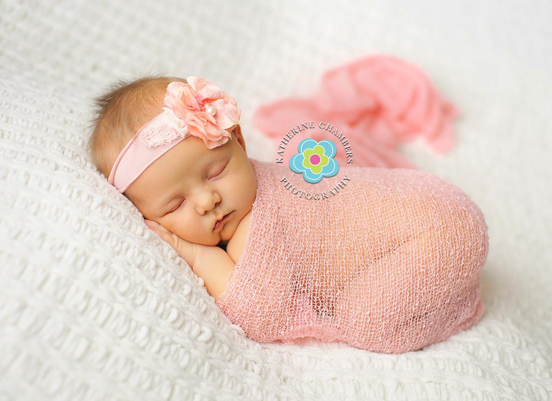 Cleveland, Ohio Newborn Baby Photographer (5)