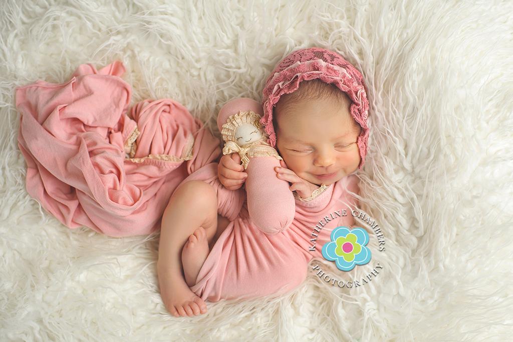 Newborn Photography Cleveland, Katherine Chambers Photography