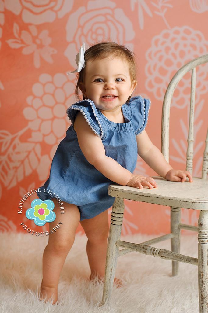 Westlake Baby Photography, Cake smash photographer, Katherine Chambers Photography (5)