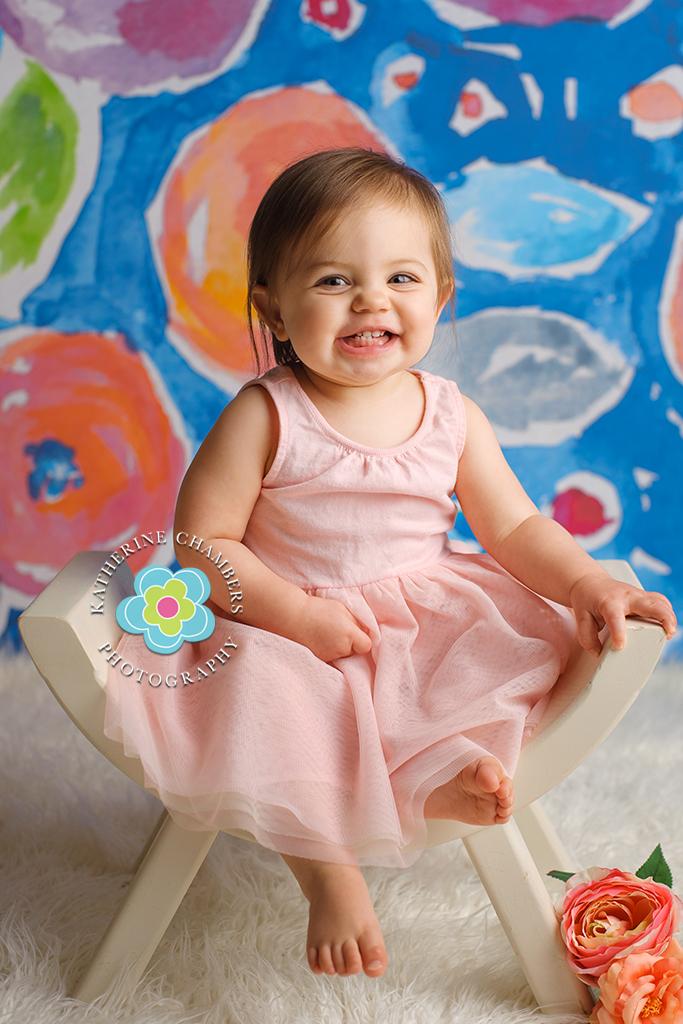 Westlake Baby Photography, Cake smash photographer, Katherine Chambers Photography (2)