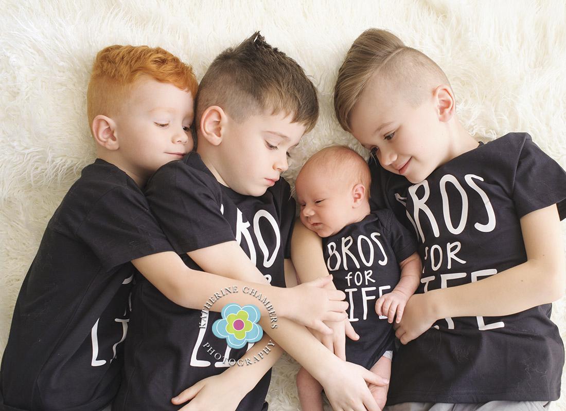 North Royalton Newborn Photographer | Family Photography Cleveland OH | Baby Photography | Katherine Chambers Photography} www.katherinechambers.com (6)