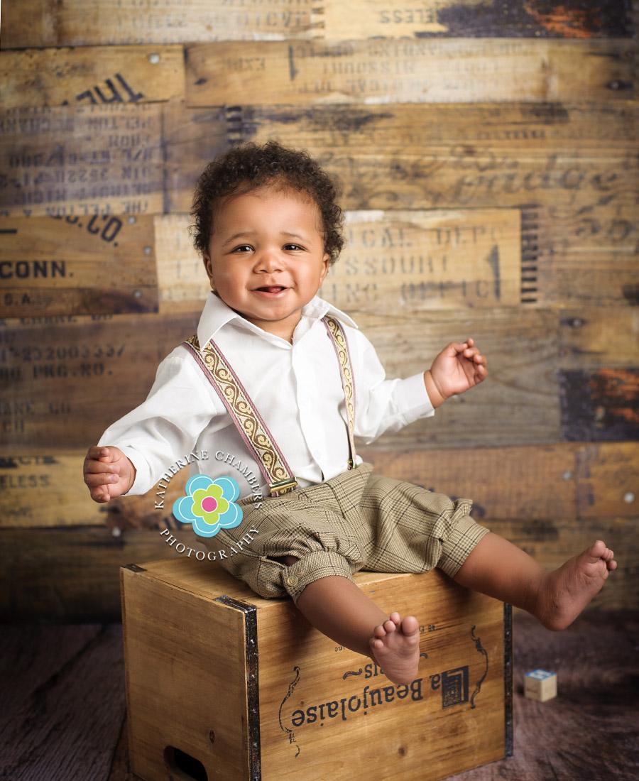Shaker Heights Baby Photographer | One Year Session | Shaker Heights Baby Photos (4)