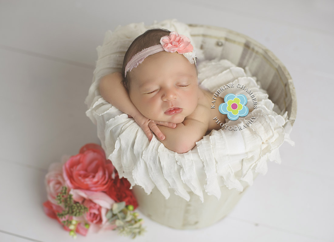 Newborn Photography Cleveland Ohio, Katherine Chambers Photography