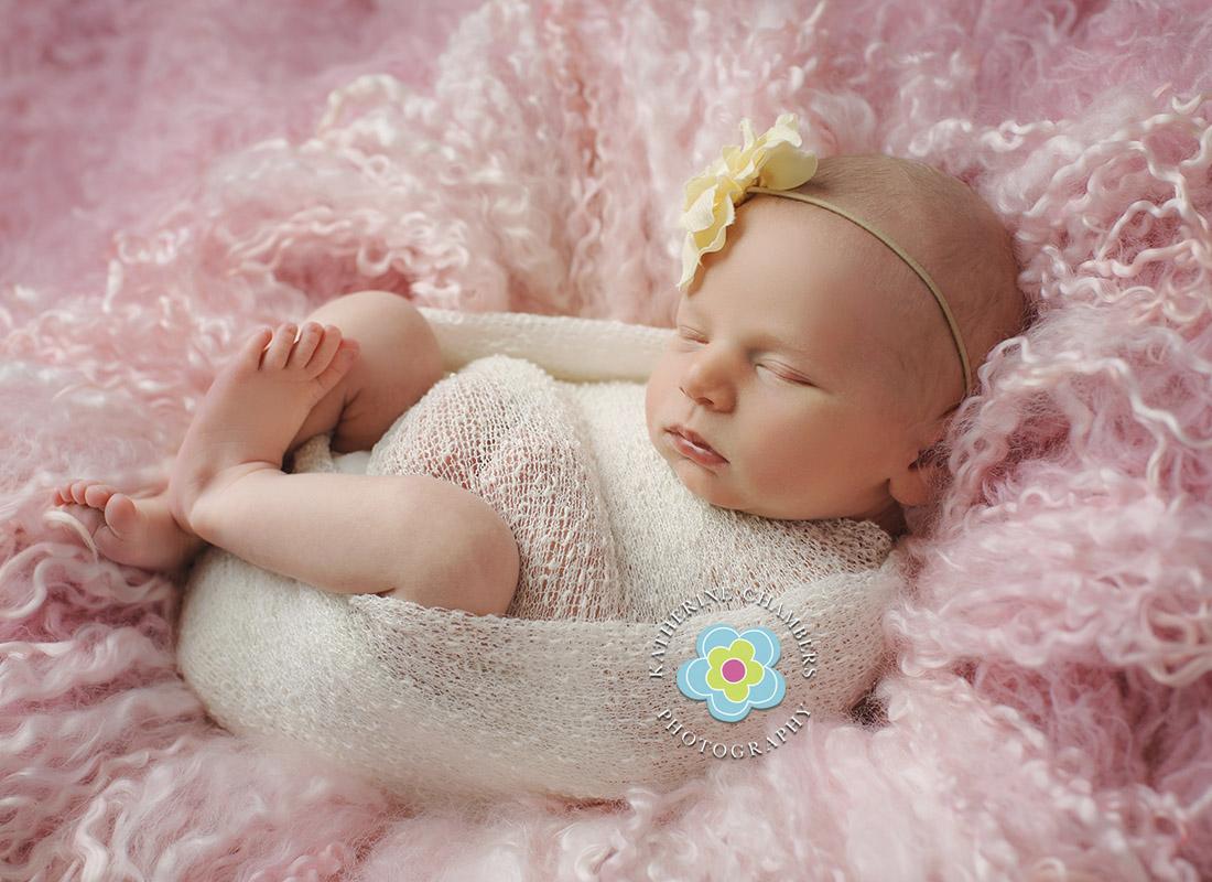 Cleveland Newborn Photography | Dream Newborn | Best Cleveland Newborn Photographer