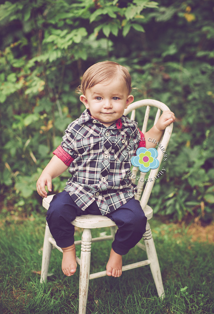 Highland Heights Family Photographer | Cleveland Baby Photography | Cleveland Cake Smash Photograph (6)