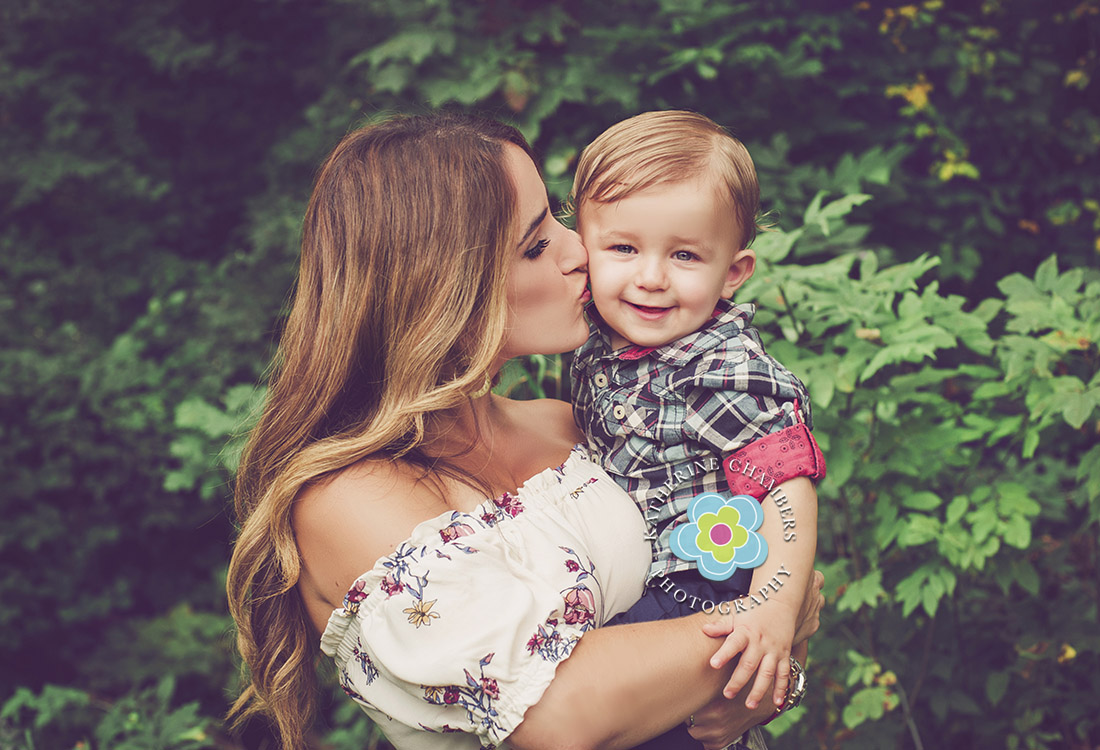 Highland Heights Family Photographer | Cleveland Baby Photography | Cleveland Cake Smash Photograph (1)