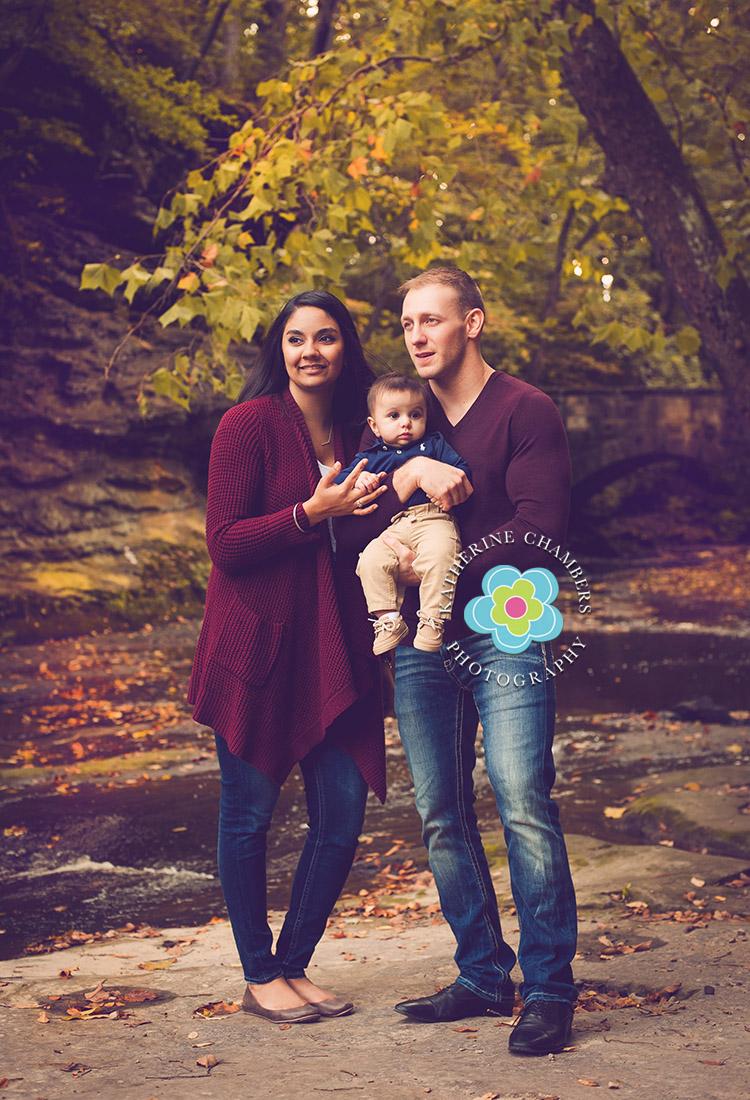 Brunswick Family Photographer | Fall Family Photos | Cleveland Family Photography (8)