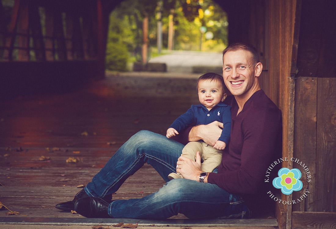 Brunswick Family Photographer | Fall Family Photos | Cleveland Family Photography (2)