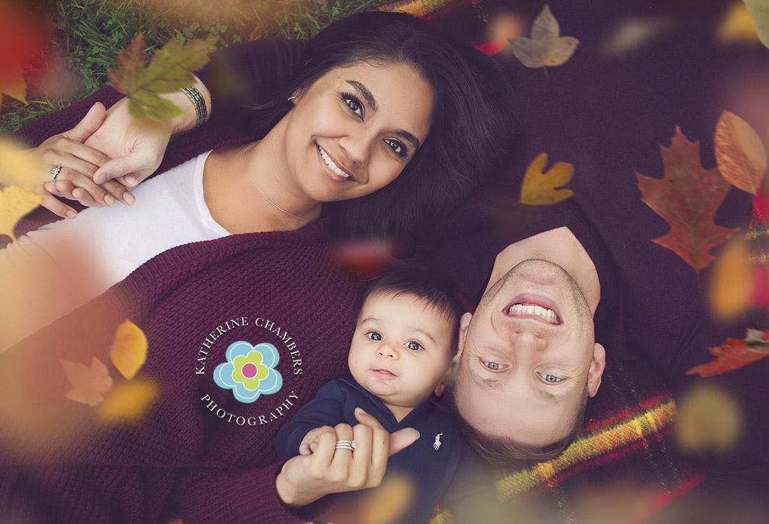 Brunswick Family Photographer | Fall Family Photos | Cleveland Family Photography (1)