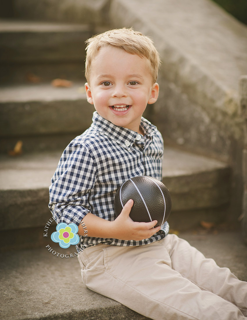 Rocky River Baby Photography | Cleveland Baby Photographer | Baby Photographer in Cleveland