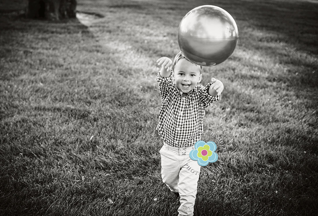 Black-and-White Photography | Rocky River Child Photography | Cleveland Family Photographer