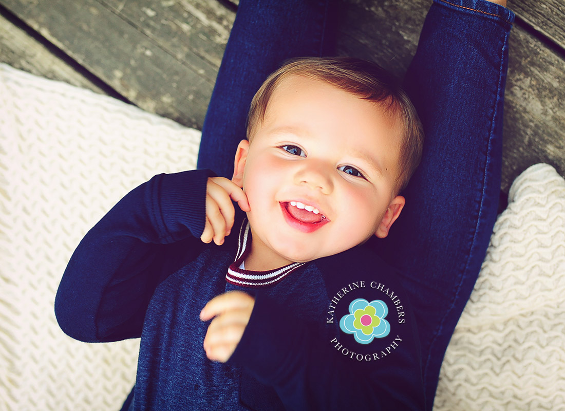 Avon Family Photographer   18 months old   Cleveland Baby Photography