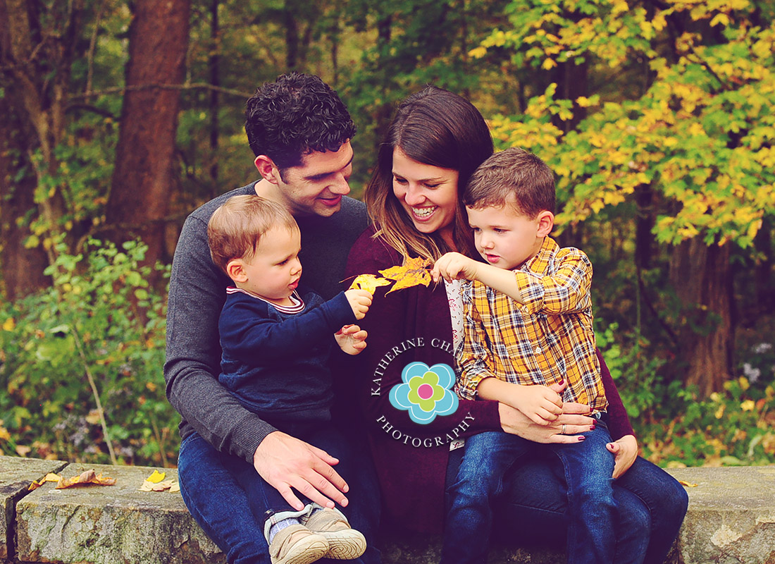 Avon Lake Family Photographer | Fall Family Photos | Cleveland Photographer (3)