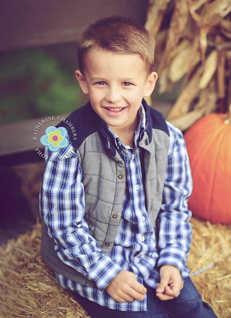 Fall Family Photoshoot | Cleveland Family Photography | Olmsted Falls Ohio